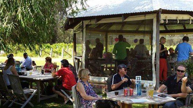 Cape Bouvard winery, Cape Bouvard restaurant: Mandurah function centre, Mandurah craft beer, Perth wedding venue, Perth tourism: