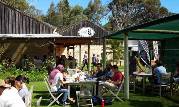 Cape Bouvard winery, Cape Bouvard restaurant: Mandurah function centre, Mandurah craft beer, Perth wedding venue, Perth tourism: